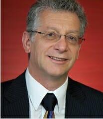 Peter Black FCA Senior Partner