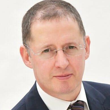 Paul Mulderrig