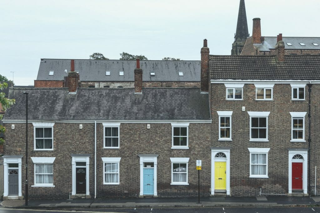 Tax Planning as a residential landlord